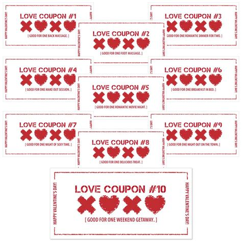 love coupons prezzies pinterest coupons gift and