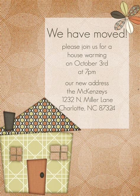 housewarming invitations cards housewarming invitation