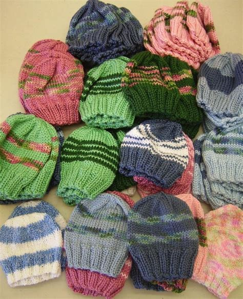 knitting hats for charity uk 124 best images about knitting for charity on