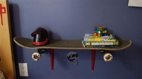 Zen Decor Ideas decoraci 243 n con tablas de skate
