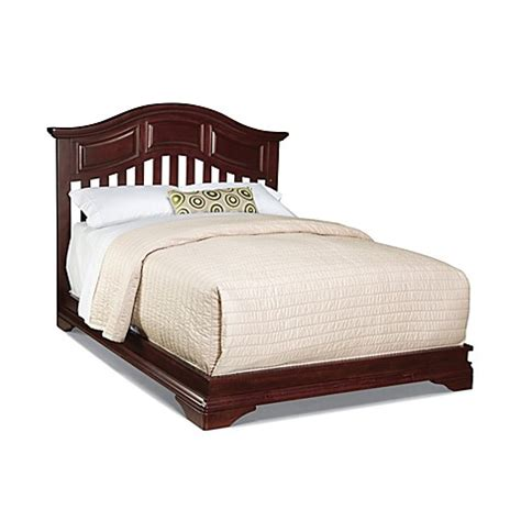 bed rails for full size bed buy westwood design donnington full size bed rails in