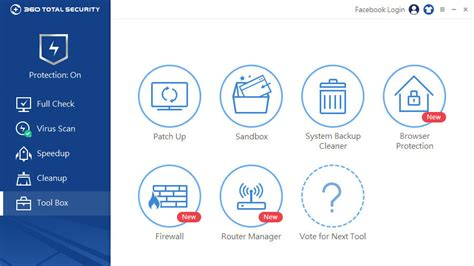 Review Total by Qihoo 360 Total Security 2016 Review Tech Advisor