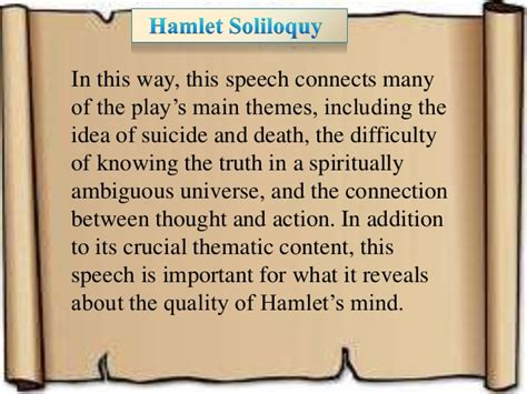 themes of corruption in hamlet hamlet test review