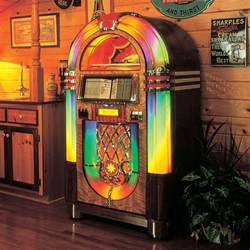 jukebox history of the 50s autos weblog
