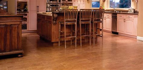 Sustainable Flooring: Bamboo and Cork   Today's Homeowner