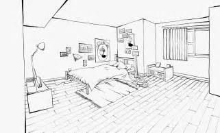 chambre 25 b 226 timents et architecture coloriages 224