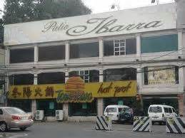 Patio Ibarra Quezon Ave patio ibarra quezon city