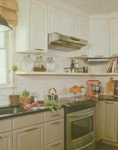 shelf above stove kitchen solutions