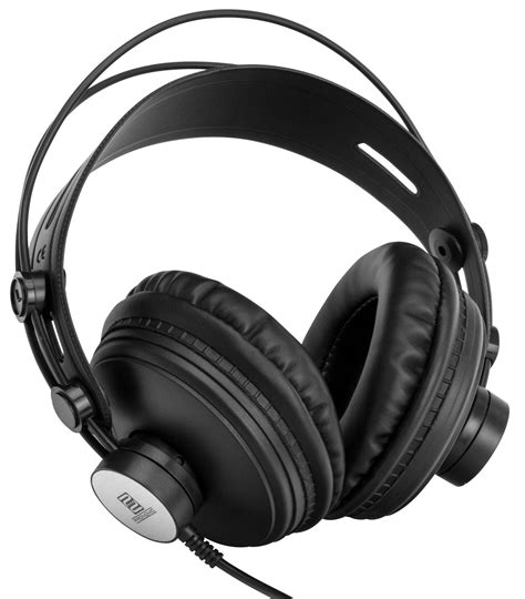 comfort headphones pronomic kh 900 comfort headphones