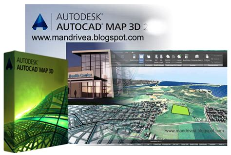 Autocad Map Full Version Free Download | autocad map 3d 2014 2016 32 64bit download free download