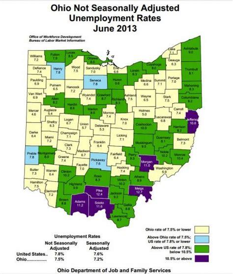 Ohio Unemployment Office by Ohio Unemployment Form Jfs 20127 Newhairstylesformen2014