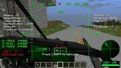 mods in minecraft server minecraft flans mc heli securitycraft and custom ncp