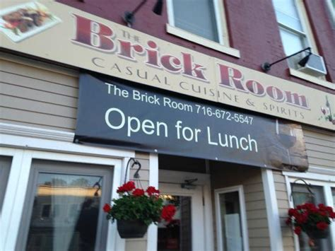 the brick room fredonia ny brick room fredonia ny picture of brick room fredonia tripadvisor