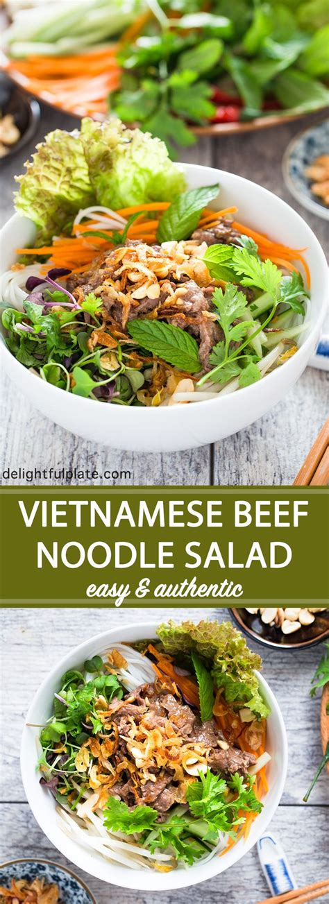 Todays Special Asian Beef Noodle Salad by Best 25 Noodle Salads Ideas On Rice Noodle