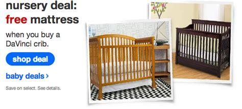 Crib Runs by Target Free Mattress With Davinci Crib Purchase The