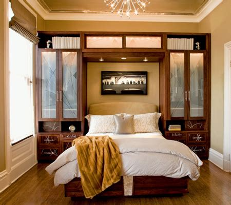 small main bedroom ideas home dzine bedrooms storage ideas for a small main or