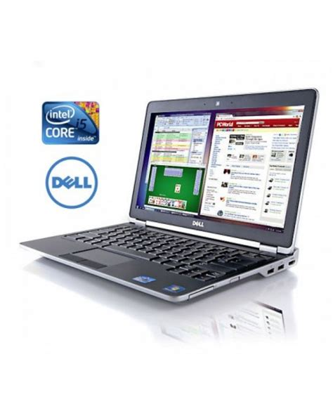 Laptop Dell Latitude E6230 dell latitude e6230 widescreen refurbished laptop with a 3rd generation i5 processor