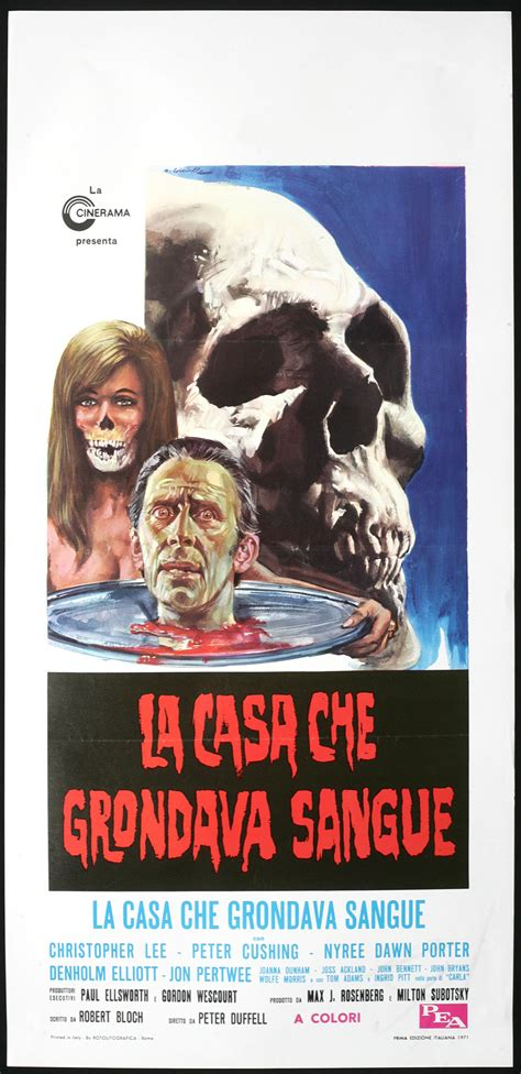 file the house that dripped blood italian poster jpg