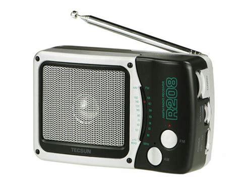 small desk radio alysea portable tecsun r 208 radio small sized desktop fm
