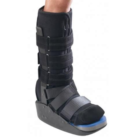 maxtrax diabetic walker walker boot medium 79 95455