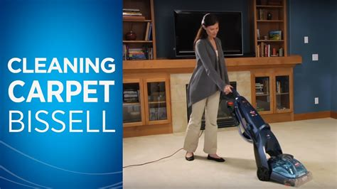 Can You Use A Carpet Cleaner On A by How To Use A Bissell Carpet Cleaner