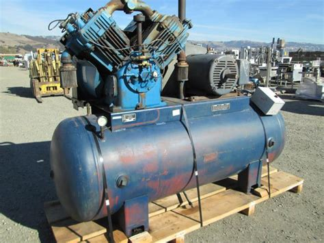 25 hp quincy 5120 air c 185127 for sale used n a