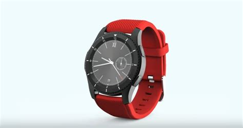 Smartwatch No 1 G8 no 1 g8 smartwatch to feature sim card slot and power