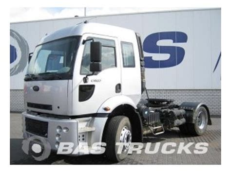 ford cargo tractor unit for sale ford cargo tractor unit from netherlands for sale at