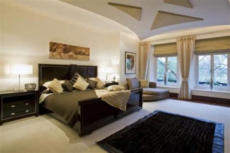 Modern Master Bedroom Interior Design Modern Master Bedroom Interior Design Interior Design