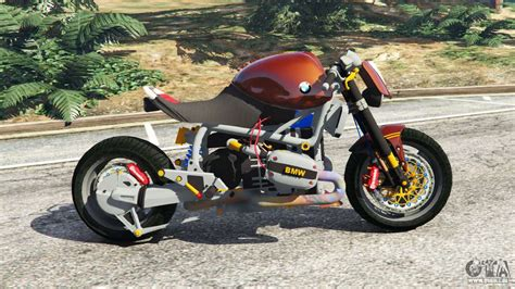 Motorrad Tuning Gta 5 by Bmw R1100r Naked Pour Gta 5