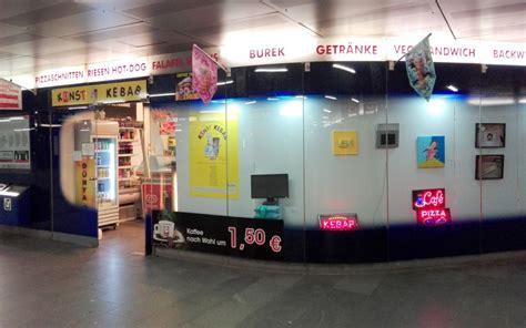 u2 wann kunst kebab u2 station museumsquartier passage kekinwien at