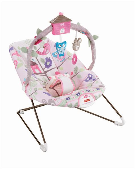 fisher price swing bouncer baby bouncers rockers swings