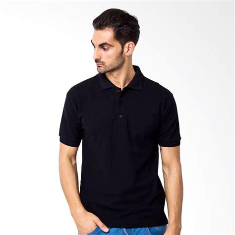 Kaos Casual Lacoste 0 2 Hitam jual yari s fashion kaos kerah polo shirt hitam