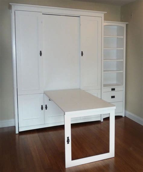 diy murphy bed with desk murphy bed with desk diy home murphy bed