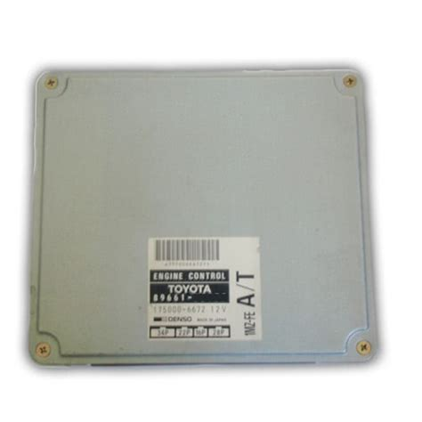 Ecm Toyota Toyota Camry Ecu Location Get Free Image About Wiring