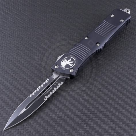 microtech troodon price microtech knives troodon d e automatic otf d a knife 3