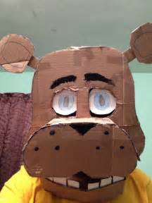 Recent fnaf mask for sale butik work