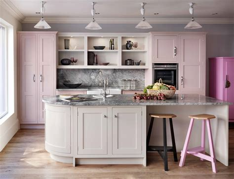 pink kitchens vintage kitchen decor google search vintage kitchen