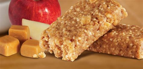 chewys food caramel apple chewy bars enjoy foods