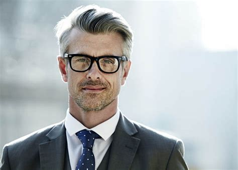 do men like grey hair british scientists have identified the gene that turns
