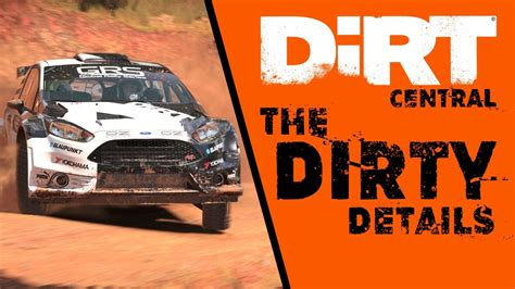 Dirt In The Details by Dirt 4 The Details Dirt 4 Footage Doovi
