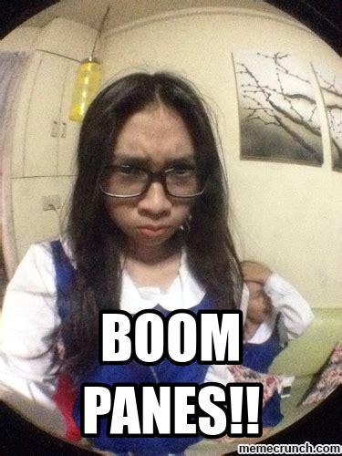 Boom Panes Meme - boom panes