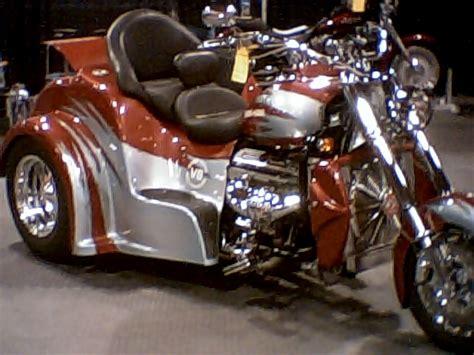 Boss Hoss Motorrad Mobile by Boss Hoss Trike By Amongthefirst On Deviantart