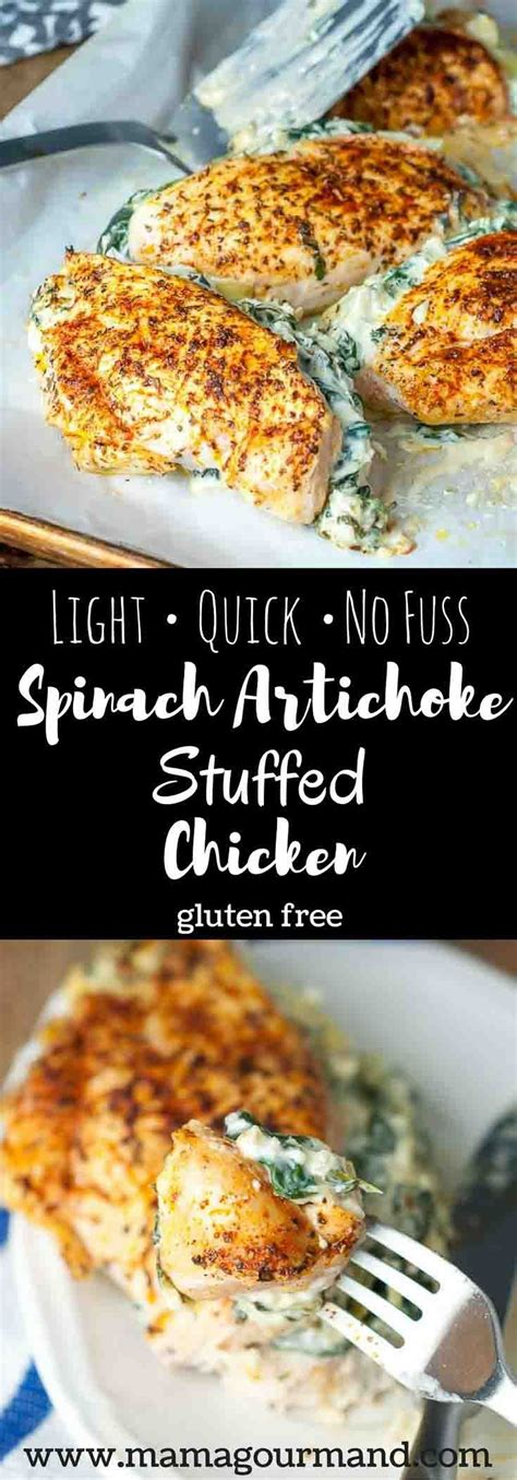 Chicken Lit No Really by Best 20 Healthy Stuffed Chicken Ideas On