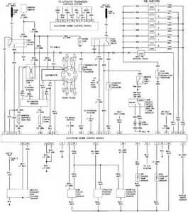 fleetwood 7 5 l gasoline engine wiring bounder motor home vin