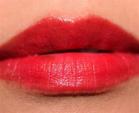 Chanel Lipstick Fiction chanel dialogue and fiction coco shines reviews photos swatches