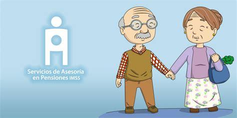 pension del seguro social imss pensionartecom servicios mi pensi 243 n imss servicios de asesor 237 a en