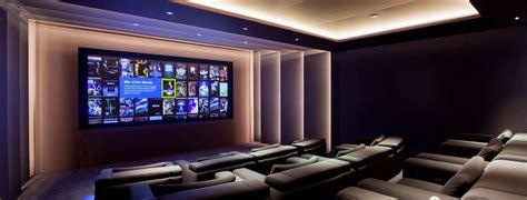 theo kalomirakis talks home theater design lighting and home cinema installation in london visionworks kensington