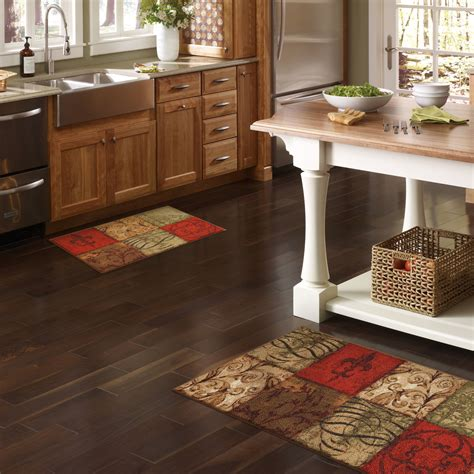 rugs for kitchen five steps to buy kitchen rugs according to our taste