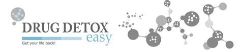 Prescription Detox Program by Drugdetox Easy Program Detox